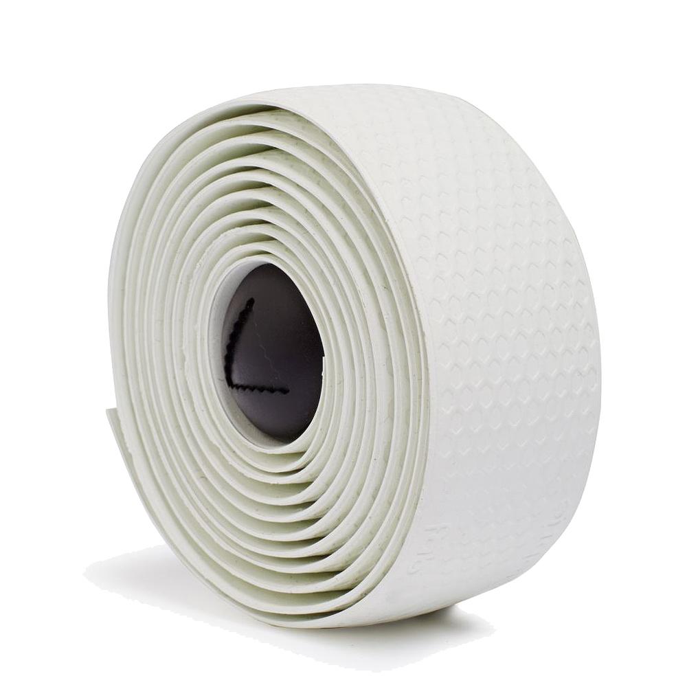 Acros Silicone Wrap Handlebar Tape - White