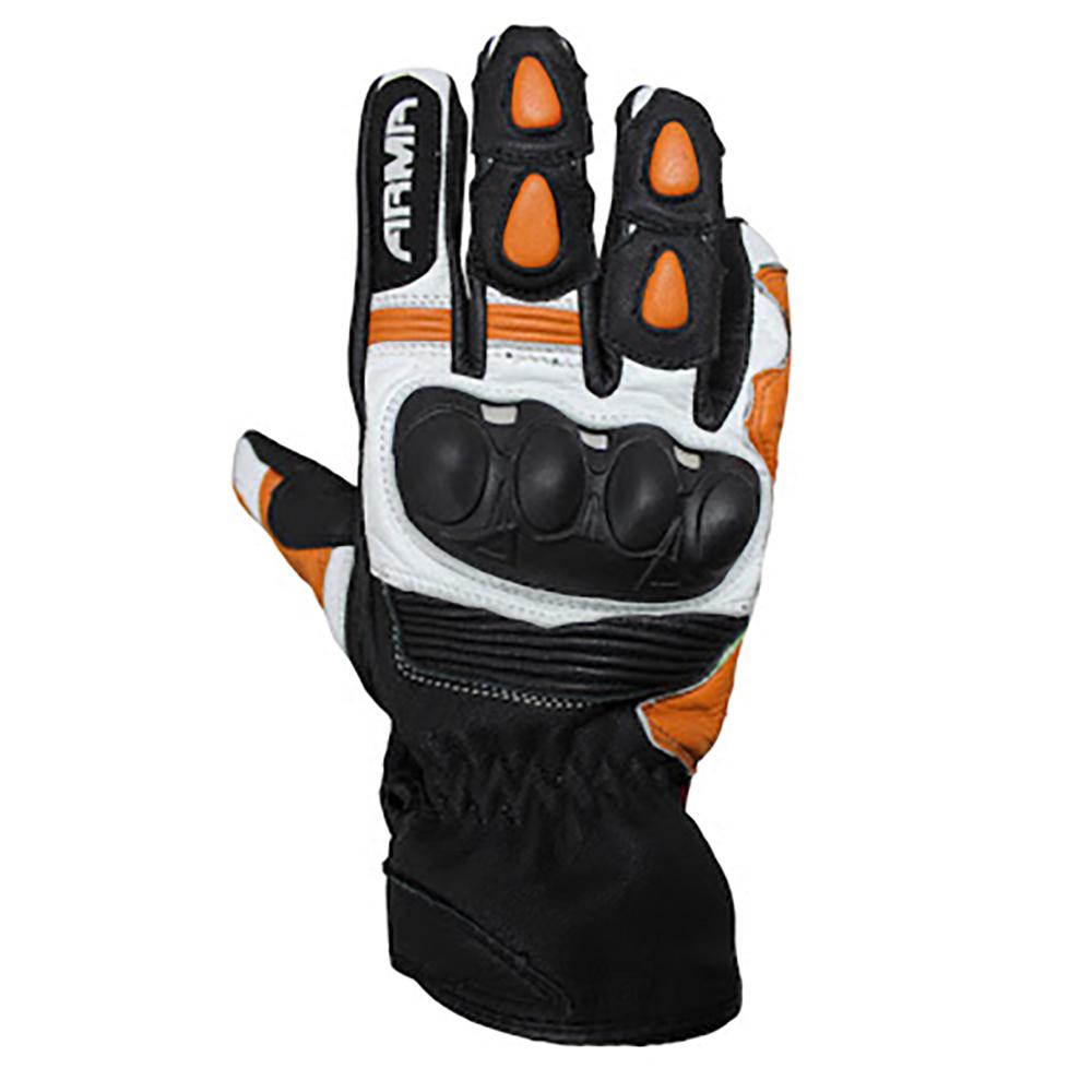 ARMR Eyoshi (SHL840) Glove - Black & Orange