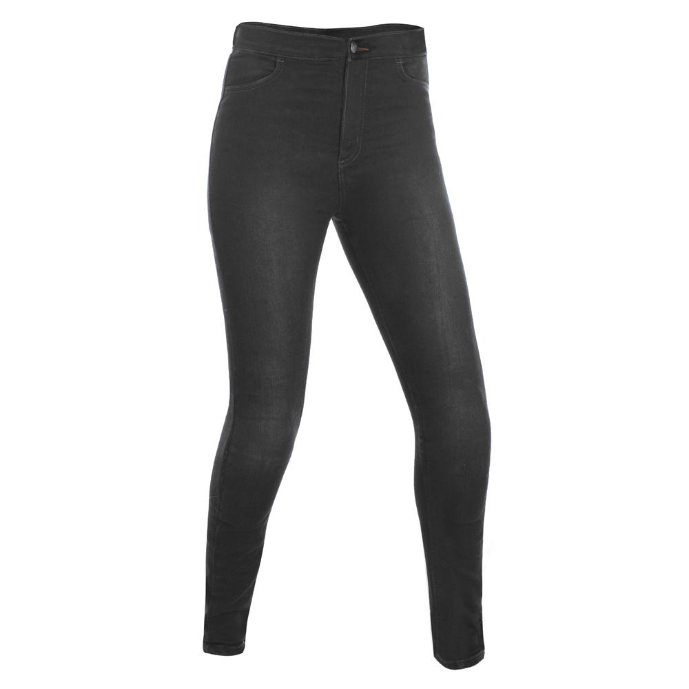 59cf0ea49c4e6 Oxford Super Jeggings Black Reg Leg : Oxford Products