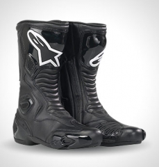 Back In Stock Now: Alpinestars S-MX 5 Boot