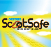 New: Oxford ScootSafe