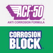 New! ACF-50 and CB grease