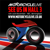Visit Oxford at Motorcycle Live