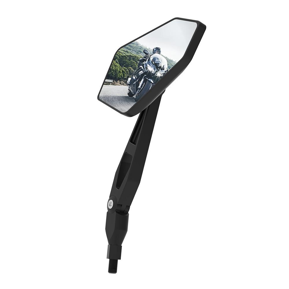 Oxford Mirror Trapezium - Left : Oxford Products