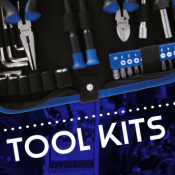 NEW Oxford tool kits - in stock now!
