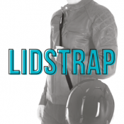 Lidstrap - in stock now