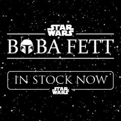 New & in stock now: HJC RPHA 11 Boba Fett