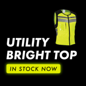 Oxford's Utility Bright Top - in stock now!