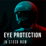 Eye Protection - in stock now