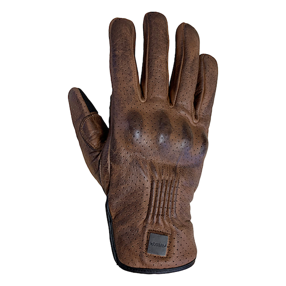 ARMR Retoro (SHL935) Glove Brown