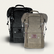 Heritage Back Packs - In Stock Now
