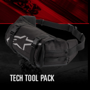 Tech Tool Pack: In Stock Now!