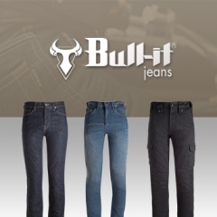 New Bull-it jeans added to the lineup