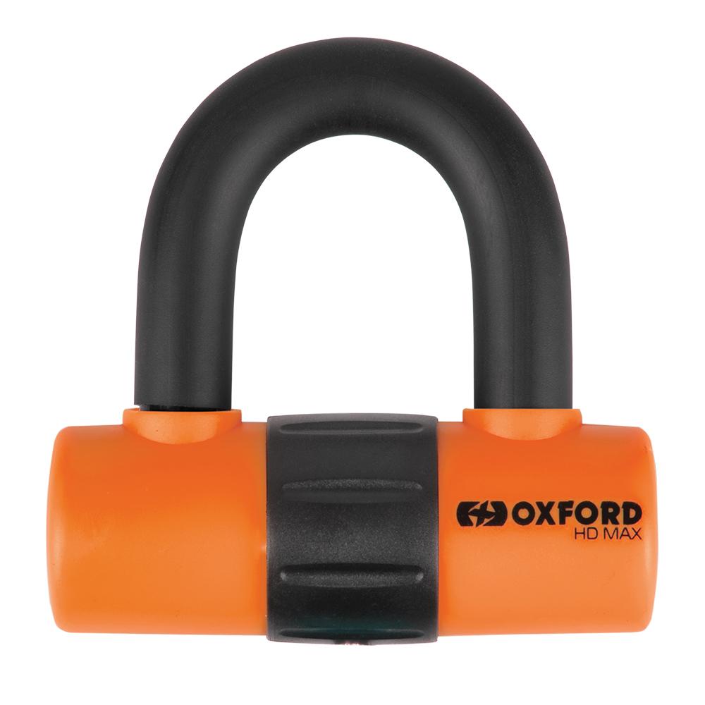 Oxford HD MAX ORANGE