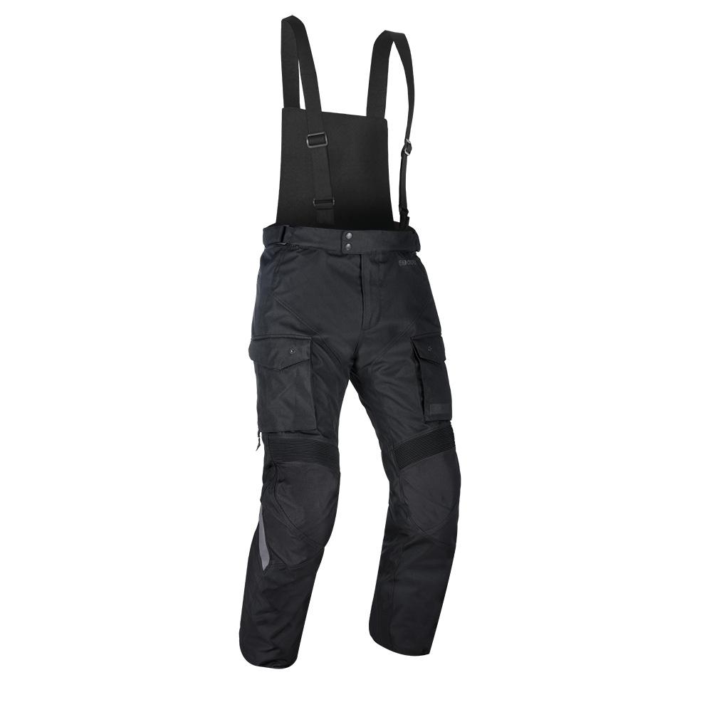 Oxford Continental Advanced Pants Long Leg Black
