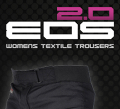 New from OXFORD: high spec, low cost women's riding pants