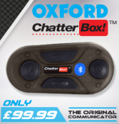 £99 Bluetooth Chatterbox system - now in stock!