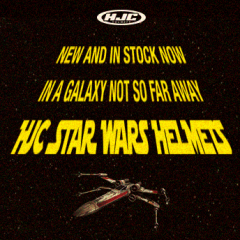 Star Wars Helmet Trio Now In Stock!