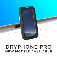 New DryPhone Pro Models from Oxford