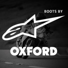 New Alpinestars footwear for Autumn/Winter