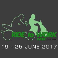 Oxford Rides to Work #CommuteHappy