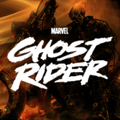 In stock now: HJC FG-ST Ghost Rider