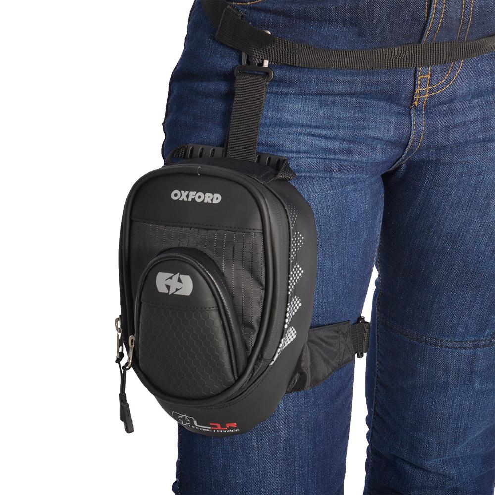 Oxford L1R Leg Bag : Oxford Products