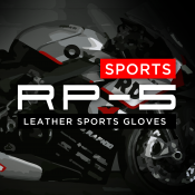 Oxford's RP-5 Sports Glove - In Stock Now