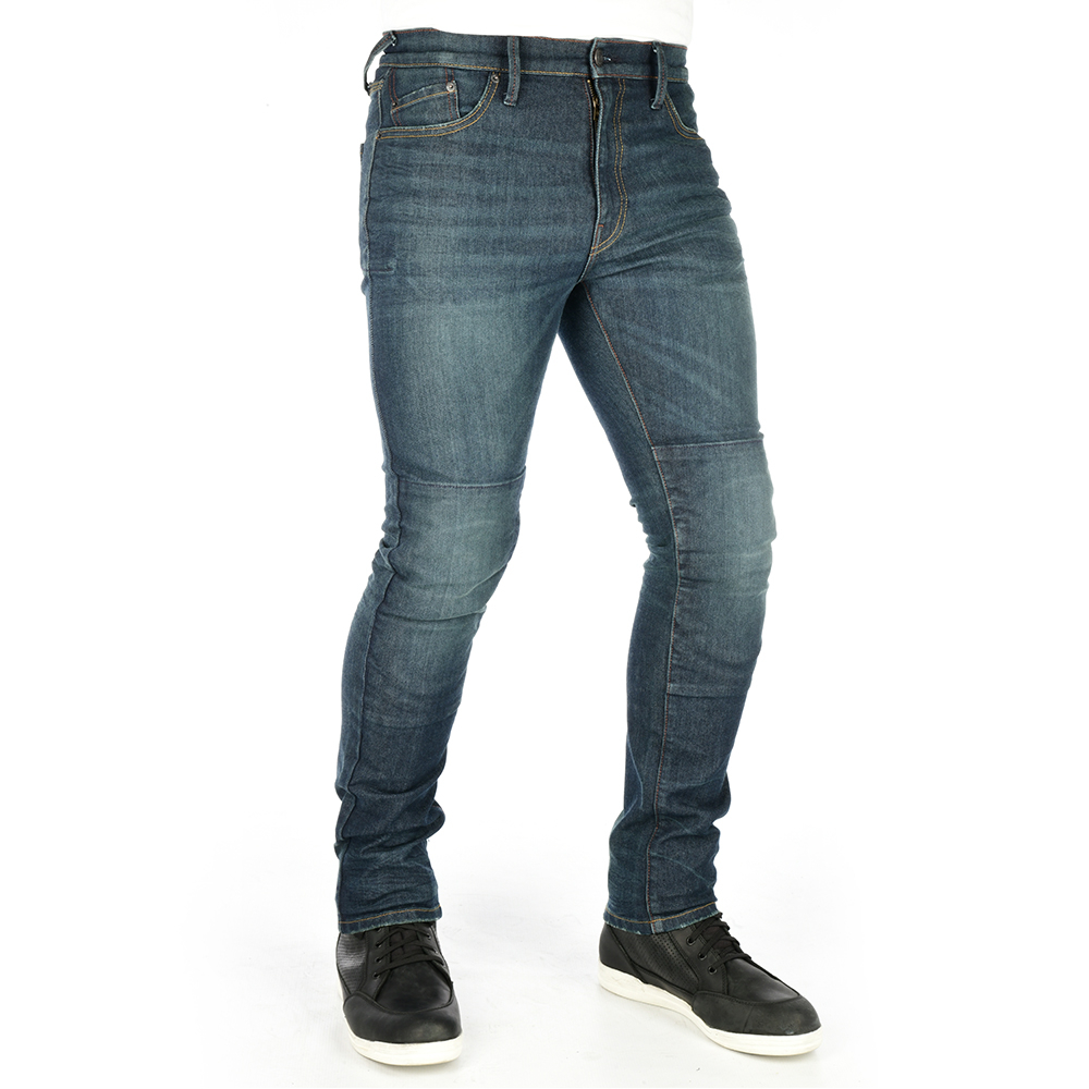 Oxford Original Approved AAA Jean Slim MS 3 Year Long