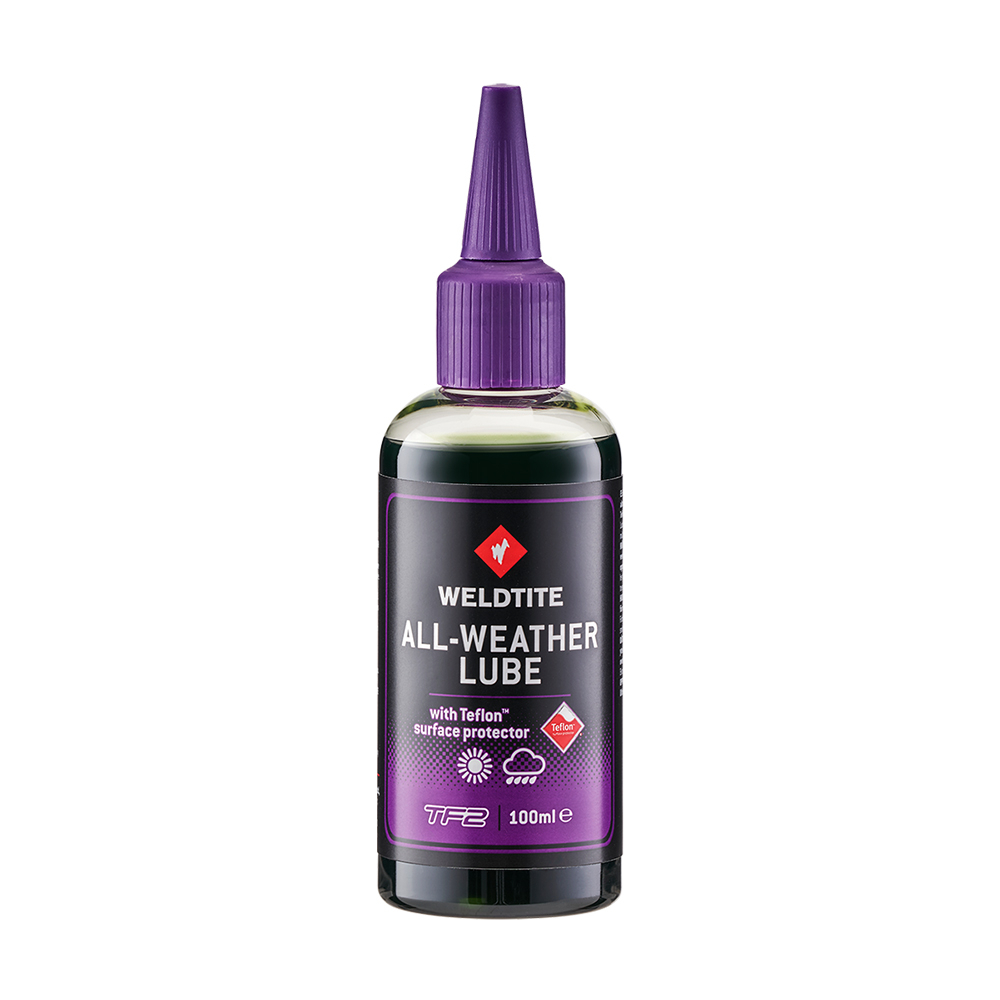 Weldtite All-Weather Lubricant With Teflon 100ml