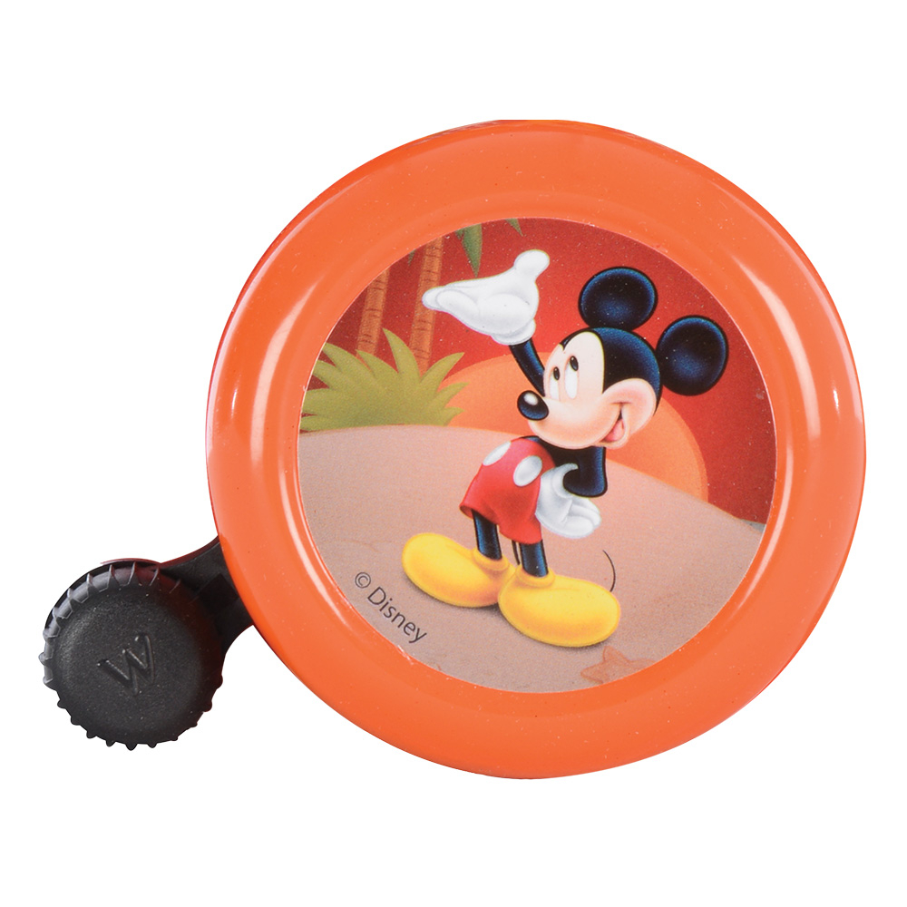 DILLGLOVE Disney Assorted Painted Bell- Carded