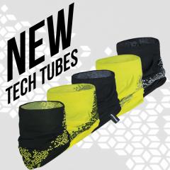 New Tech Tubes