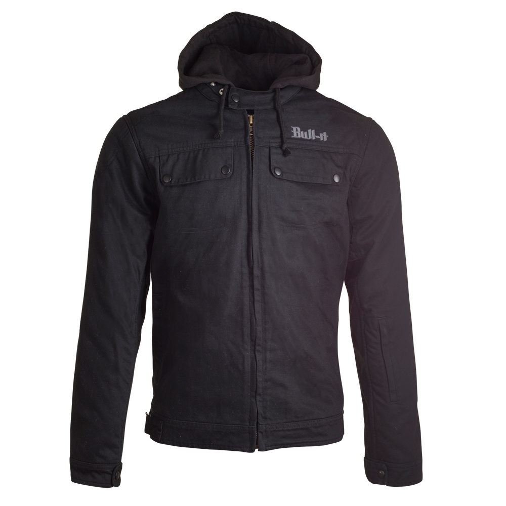 Bull-it Men's Carbon 17 SR6 Jacket