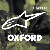 New Alpinestars gloves for Autumn/Winter