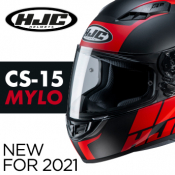 New HJC CS-15 Mylo - Now in Stock!