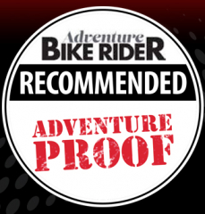 10/10 Review for Oxford HotGrips in Adventure Bike Rider