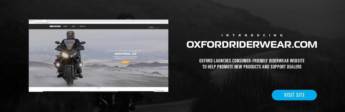 Oxford rider wear website