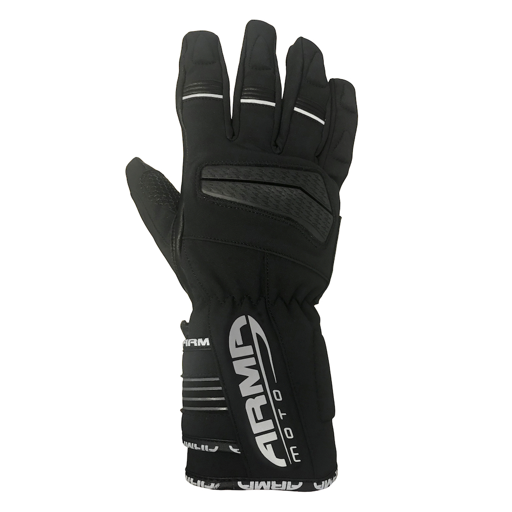 ARMR Hirama (WP845) Glove - Black