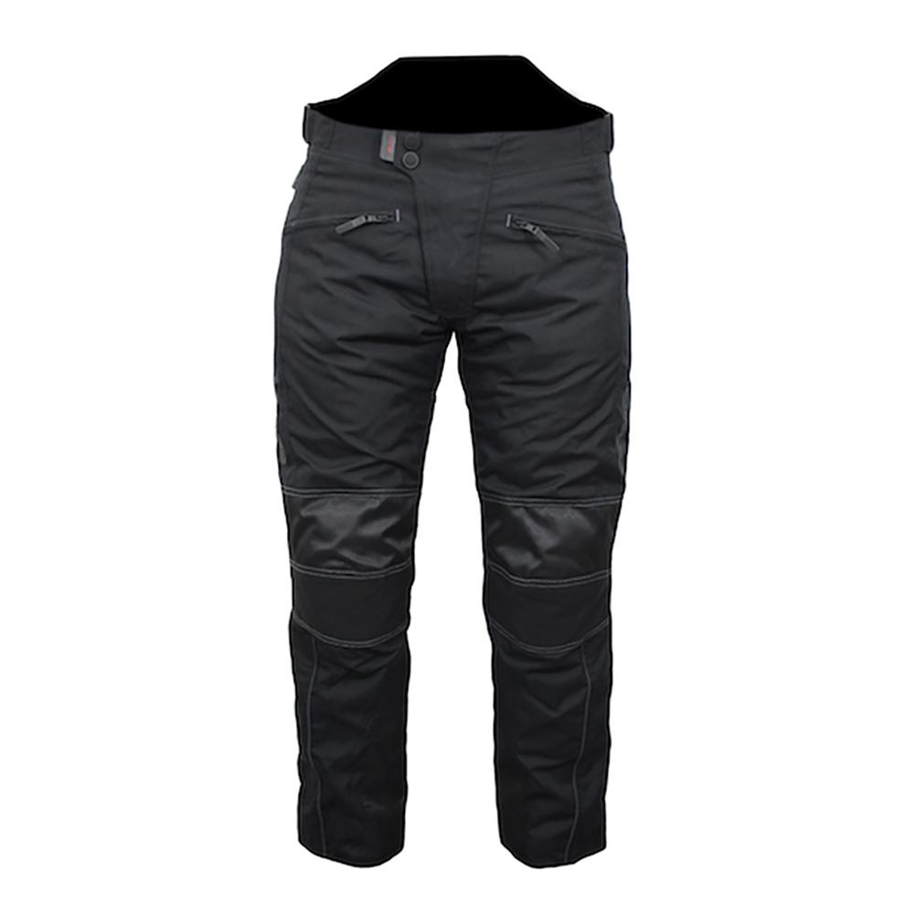 ARMR Kano Short Leg Trousers - Black
