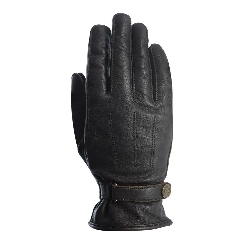 Oxford Radley Leather Women's Gloves Black