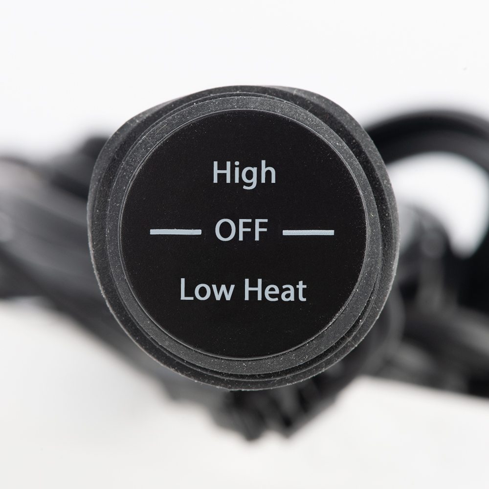 Oxford HotGrips Scooter Panel Mount Switch/Loom