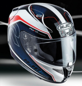 NEW HJC RPHA 11 race helmet breaks cover!