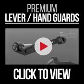 Premium Lever/Hand Guards