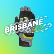 New Brisbane Air Glove - In Stock Now