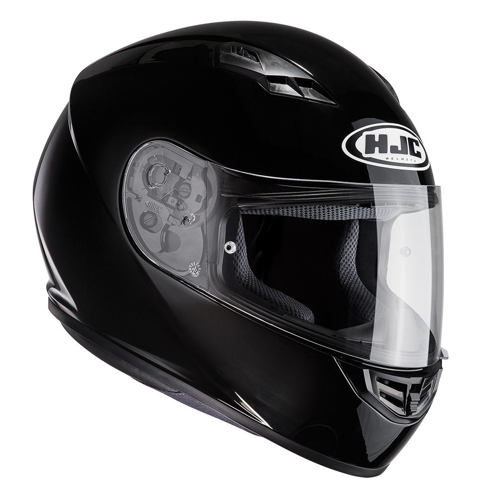 HJC CS-15 Black