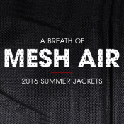 A breath of mesh air