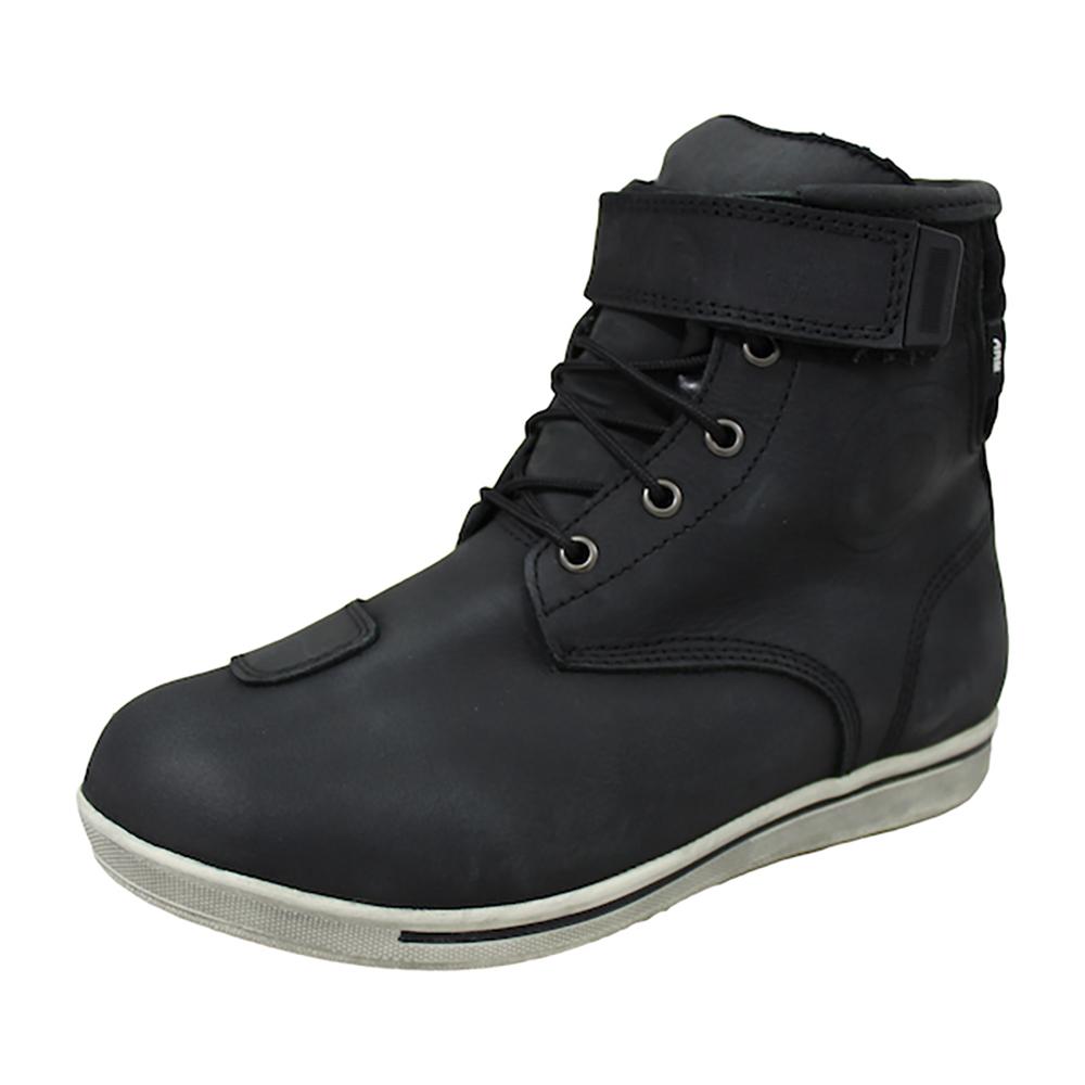 ARMR Nikko 2 Boots (Zip) - Black