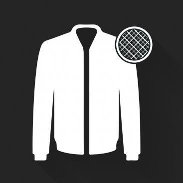 Textile Jackets