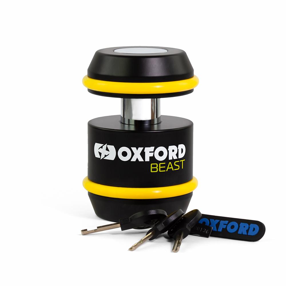 Oxford Beast Lock