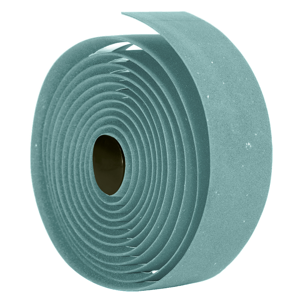 Oxford Cork Tape - Aqua green